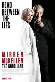 השקרן הטוב + הרצאה + כיבוד poster